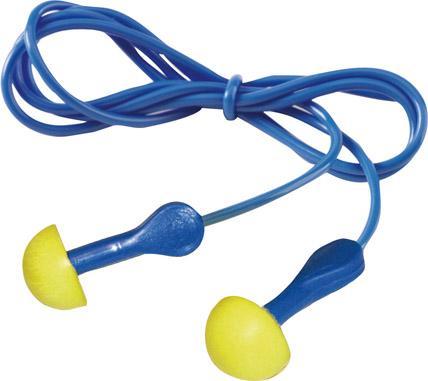 Gehörschutzstöpsel EAR Express mit Band