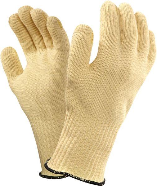 Handsch. Mercury 43-113, Gr.11, gelb