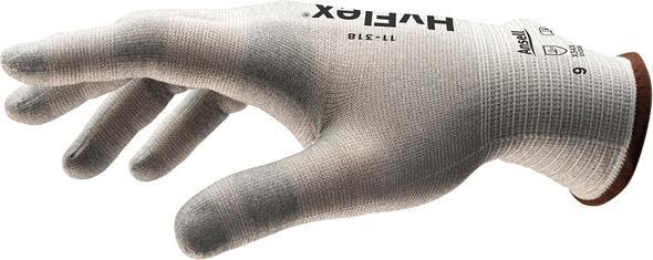 Handschuh HyFlex 11-318, Gr. 9