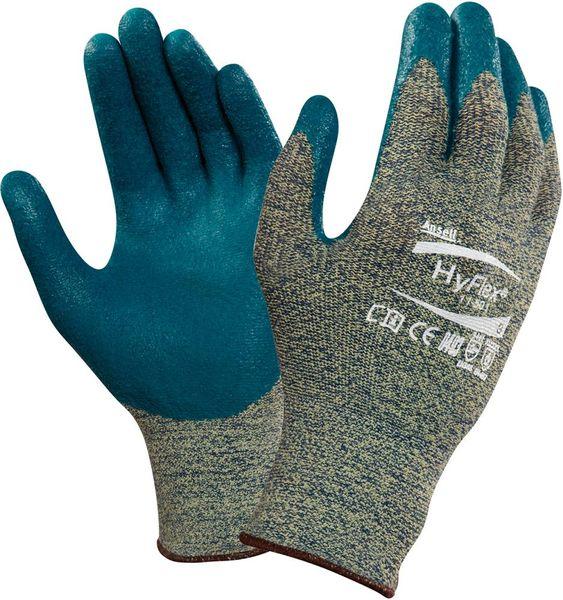 Handsch. HyFlex 11-501, Gr.8