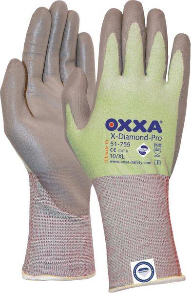 Handschuh OXXA X-Diamond-ProCut5, Gr. 8