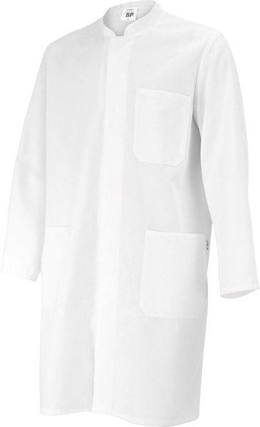 Mantel 1654 400, Gr. XL, weiß