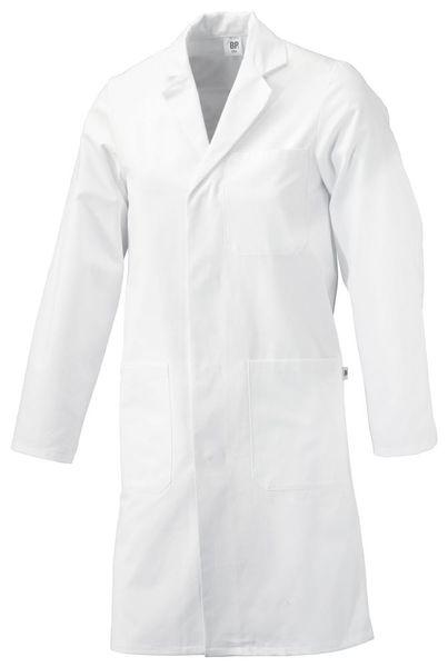 Mantel 1656 130, Gr. L, weiß