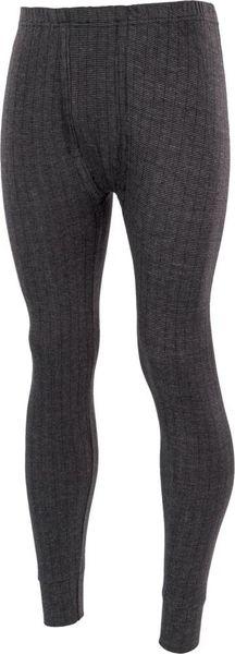 Funktions-Unterhose lang,Gr. XL, schwarz