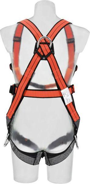 Auffang-/Rettungsgurt ARG110 Ergotec TwinPlus Cl.
