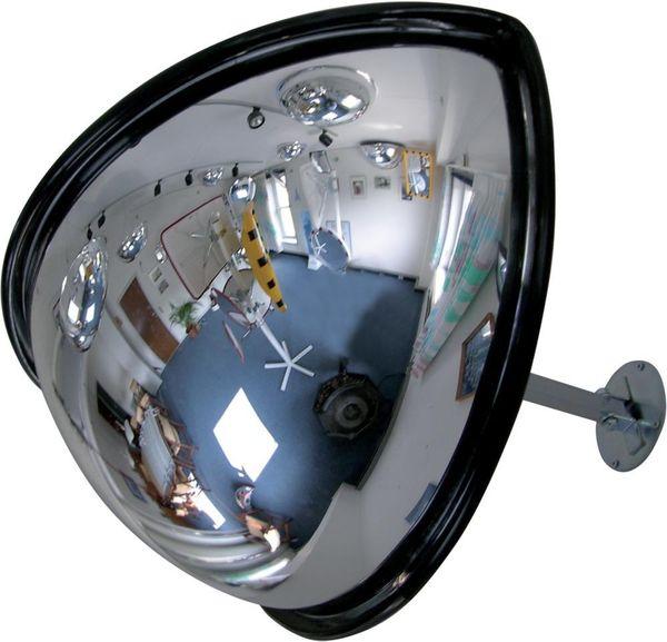 Gabelstapler Spiegel 25cm