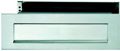 Briefeinwurf-Set,TS40-70 0383808,F69Schacht+Klappe