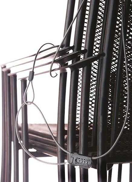 Kabelschloos mit Zahlen Snap+Lock 720 200