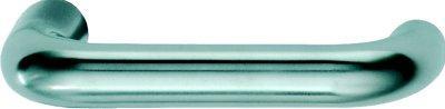 Drückerlochteil,VK10, 0 10 1146,F69 matt
