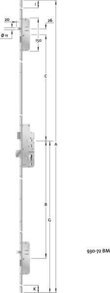 PAT-Mehrfachverrieg.EP930PZW,9/72,D65,E,20kt,B001