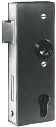 Schl.Gehäuse Nr.340/341 PZW 40/72/8 40mm