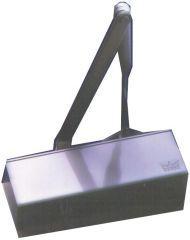 Türschließer TS 72 silberfarb. Classic Line