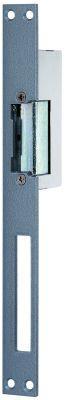 E-Öffner 6-12 Volt m. Flachblech 250X24mm