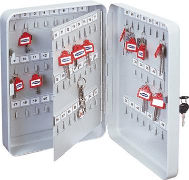 Schlüsselkassette TS-93 lichtgrau