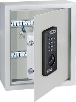 Elektronik-Schlüsselschr.Keytronic 48