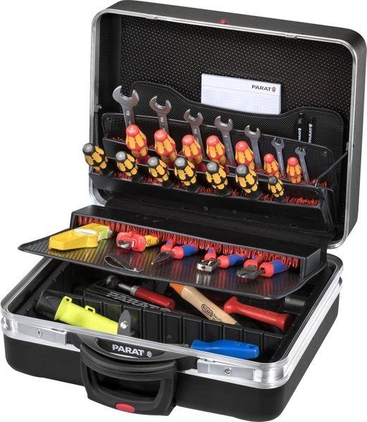 Werkzeugtrolley CLASSIC 360x200x470mm Parat