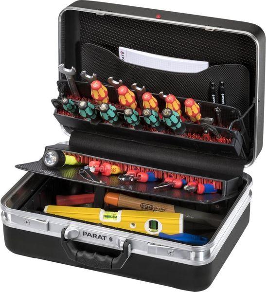 Werkzeugkoffer CLASSIC 310x190x460mm Parat