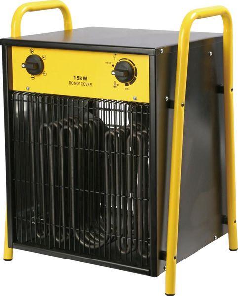 Industrieheizer 15 kW TECO