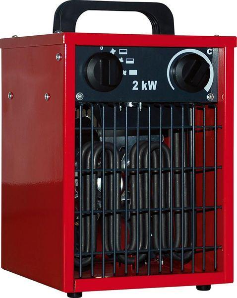 Elektro-Heizer 2 kW IP20 IFH01-20H-13 - 230 V