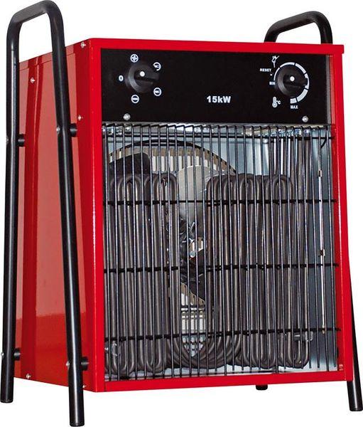 Elektro-Heizer 15 kW IP20IFH03-150 - 400 V
