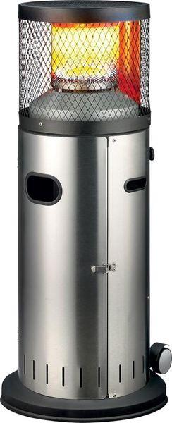 Gas-Heizstrahl-Brenner Polo 2.0