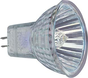 Halogenreflek. 51mm Star 35W 12V Gu5,3 36 Blister2