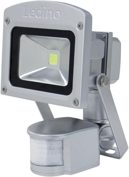 LED-Akkustrahler 20W Standstrahler