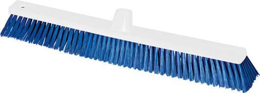 HACCP-Gr.Fl.Besen 60cm D0,25 mm,Blau