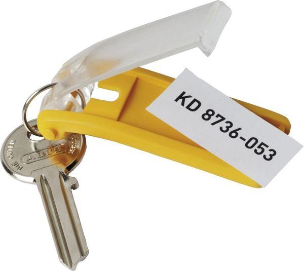 Schlüsselanhänger d.blau Beutel a 6 Stück