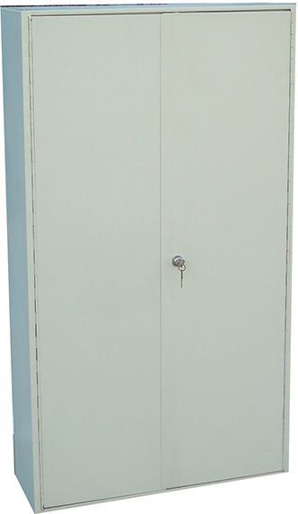 Sch.schrank 1170 H. 2-türig 1300x730x250