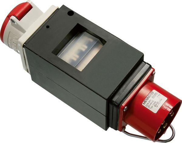 Adapter CEE 400 V