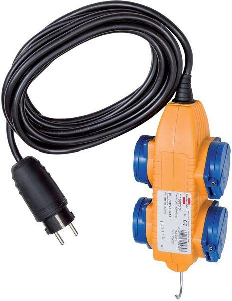 Powerblock 5m H07RN-F3G1.5 Brennenstuhl