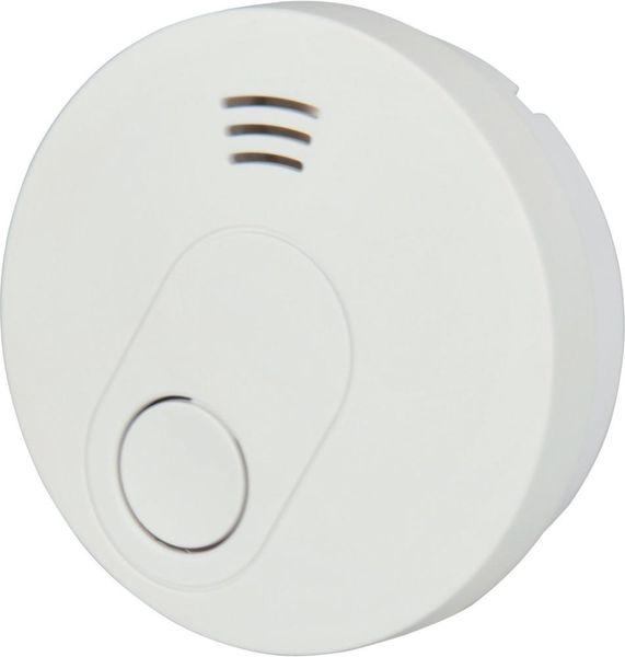 Rauchwarnmelder VdS 3131 ws Q-label