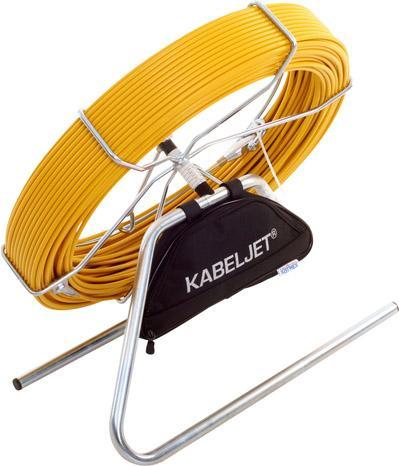 Kabeljet Set 80m Katimex