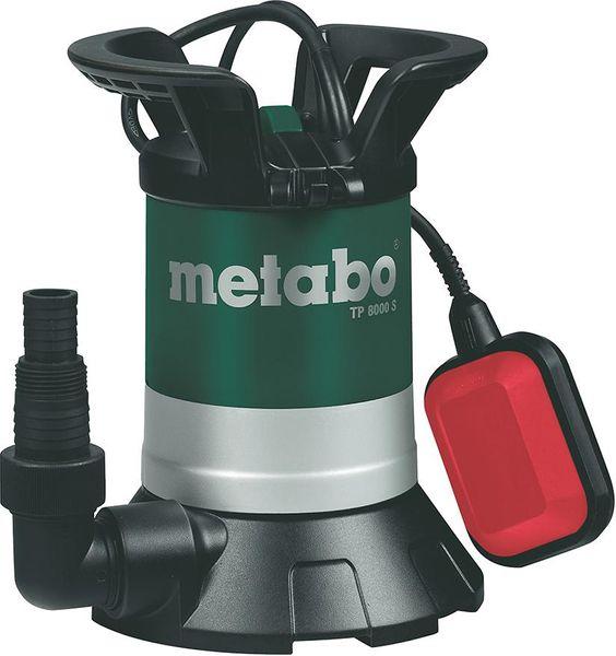 Tauchpumpe TP 8000 S Metabo
