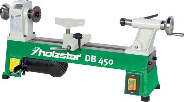 Drechselbank DB 450 Holzstar