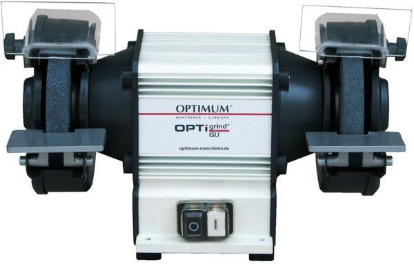 Doppelschleifer GU 18 230V 450W OPTIgrind