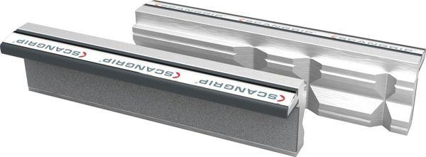 Magnet-Schonbackenpaar P 100mm Scangrip