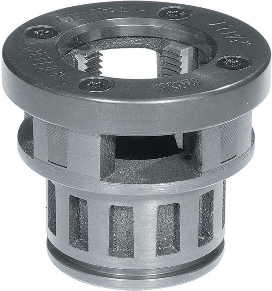 Schneidkopf Central R 1 1/2 z Roller