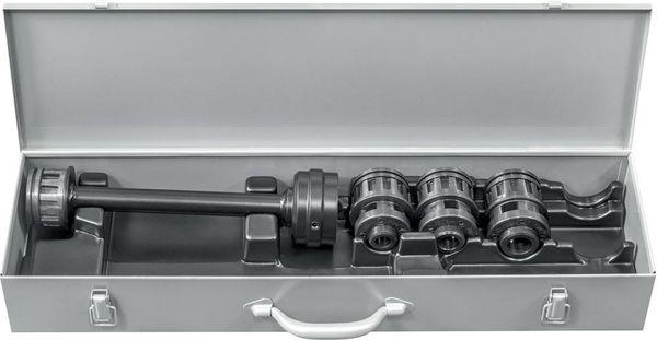 Schneidkopf Set S 1/2-1z Roller