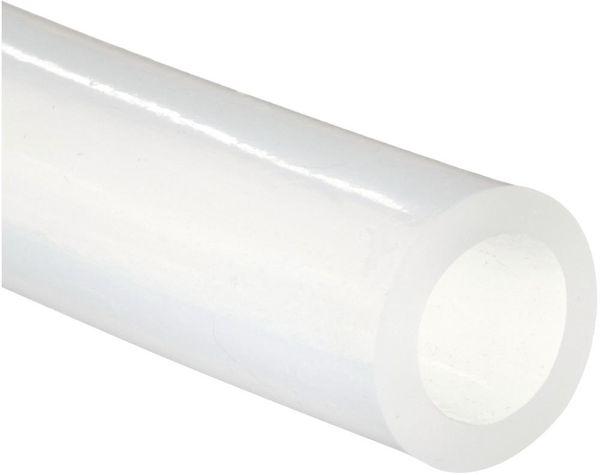 Silikonschlauch transp. FDA, 10x2mm, 25m