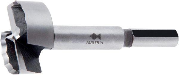 ForstnerbohrerWave D7483G50x60/90mm S10x30mm Fisch