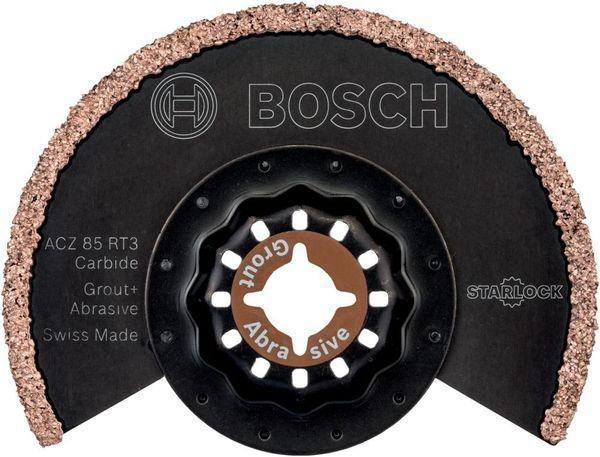 HM-Segmentsägeblatt ACZ 85 RT3 Bosch