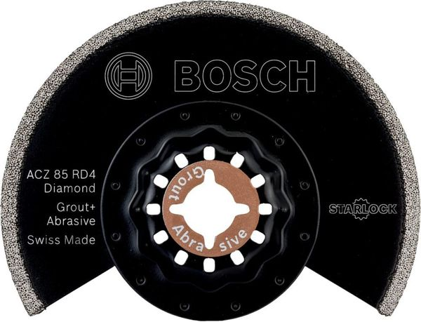 Diamant-Segmentsägeblatt ACZ 85 RD4 Bosch