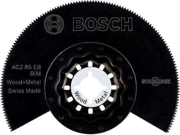 HCS-Segmentsägeblatt ACZ 85 EC Bosch