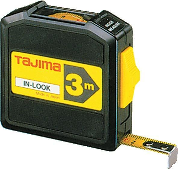 Bandmaß In-Look 3m/13mm Tajima