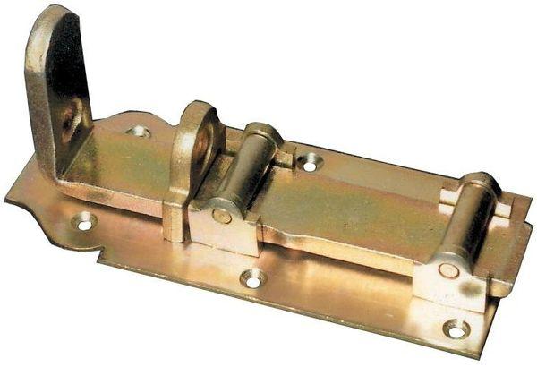 Rollenschlossriegel 64/SF/K2Z/200 mm