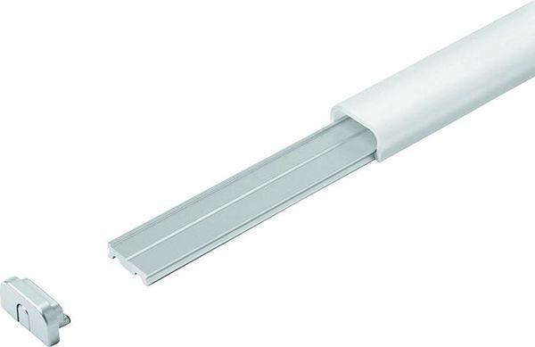 LED ChannelLine J opal L 3000 mm, Profil