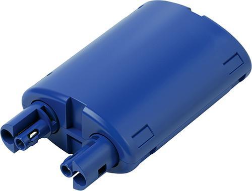 LED 2-fach Verteiler MP2 24VDC max. 8A