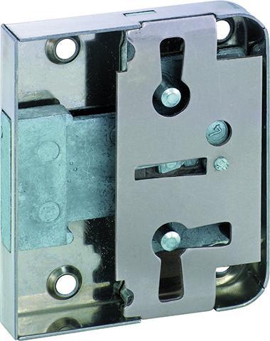 Riegelschlösser Nr.0772 vern. 15mm
